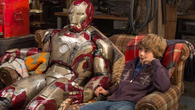Nuovo ingresso nel cast di Avengers 4