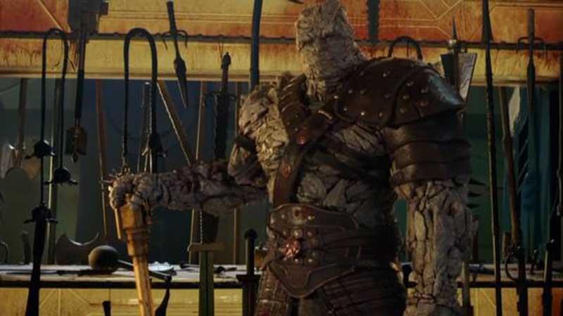 Taika Waititi è Korg in Thor: Ragnarok