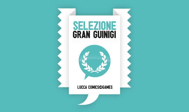 I vincitori dei Premi Gran Guinigi di Lucca Comics 2017