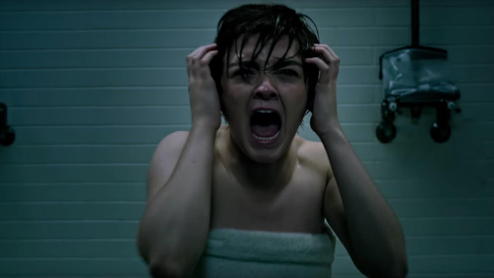 Maisie Williams in New Mutants