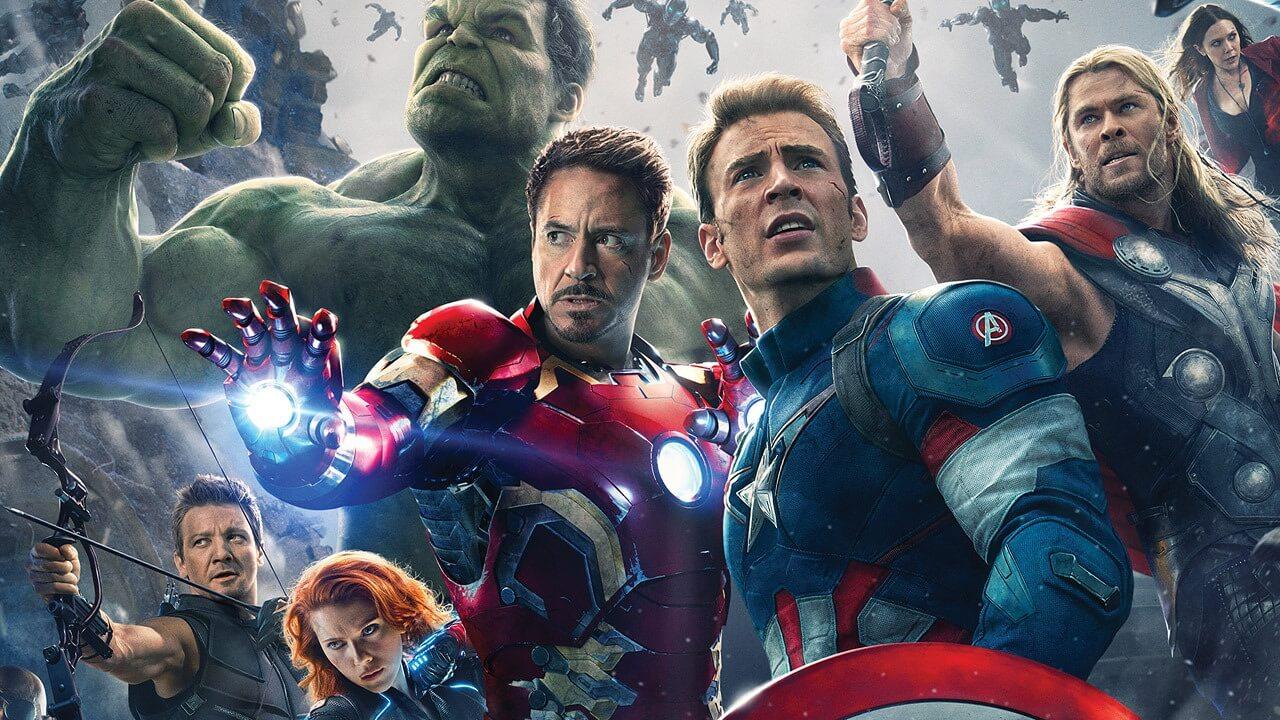 Avengers 4 / Marvel