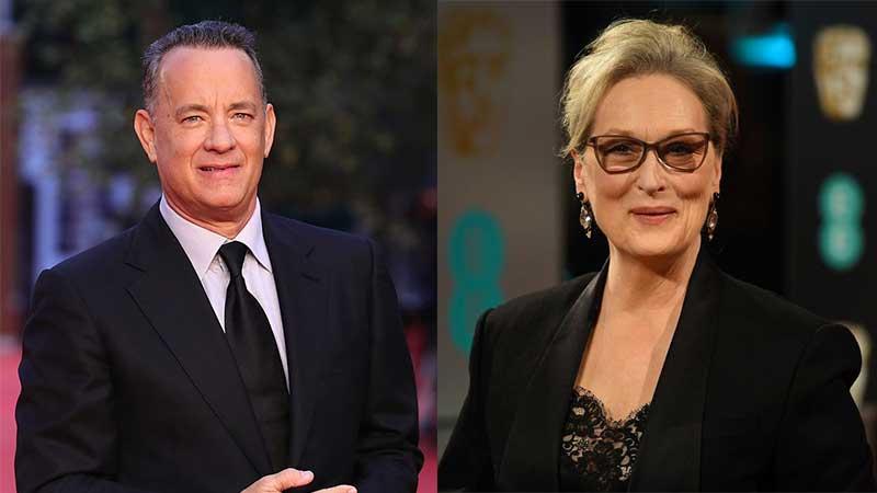 Tom Hanks e Meryl Streep protagonisti della prima immagine del nuovo film di Steven Spielberg