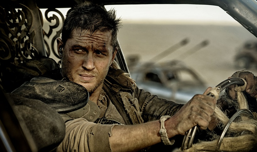 George Miller fa causa per Mad Max: Fury Road