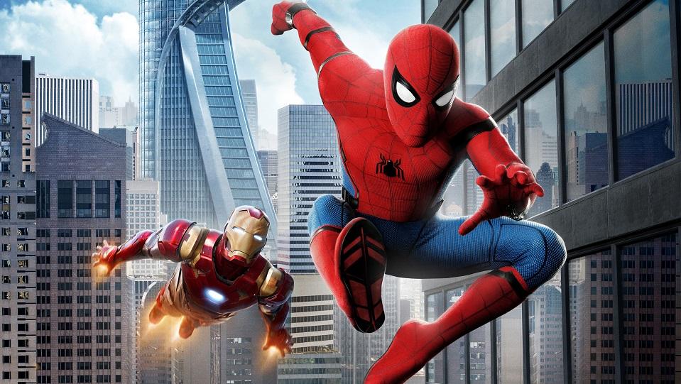 Spider-Man e Iron Man / Avengers: Infinity War