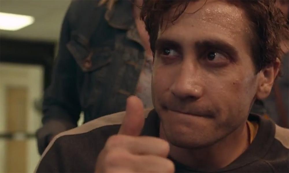Jake Gyllenhaal è Jeff Bauman in Stronger, film sull'attentato alla maratona di Boston