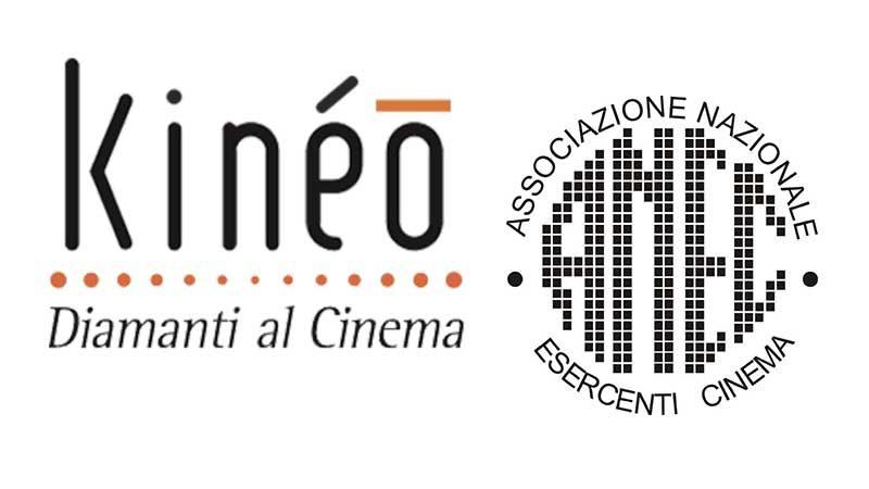 premio Kinéo logo