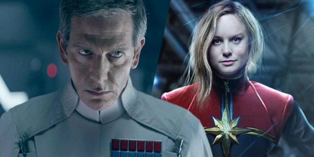 Ben Mendelsohn nel cast di Captain Marvel?
