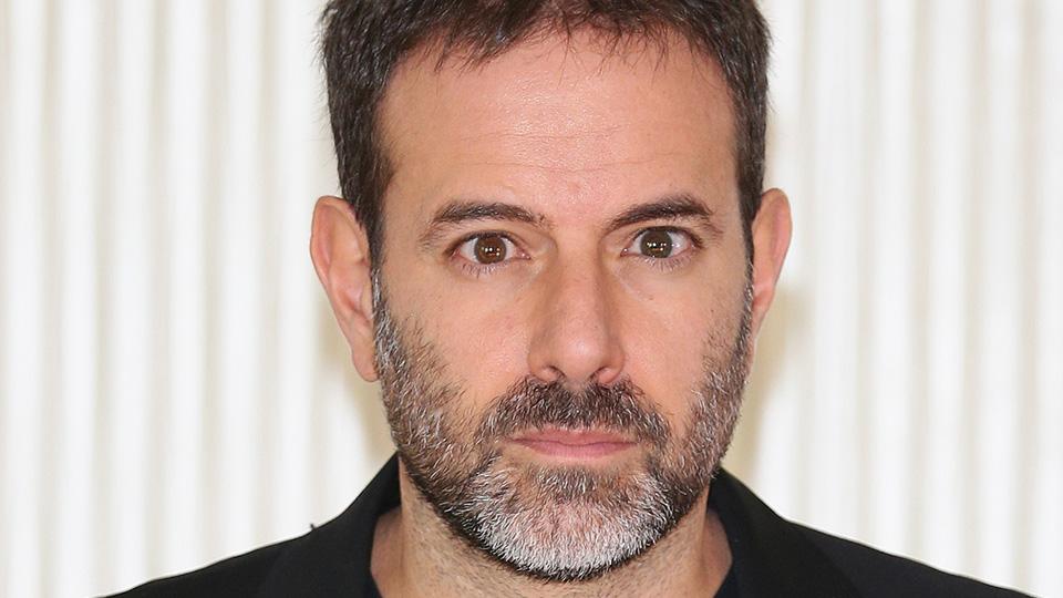 Fausto Brizzi denunciato