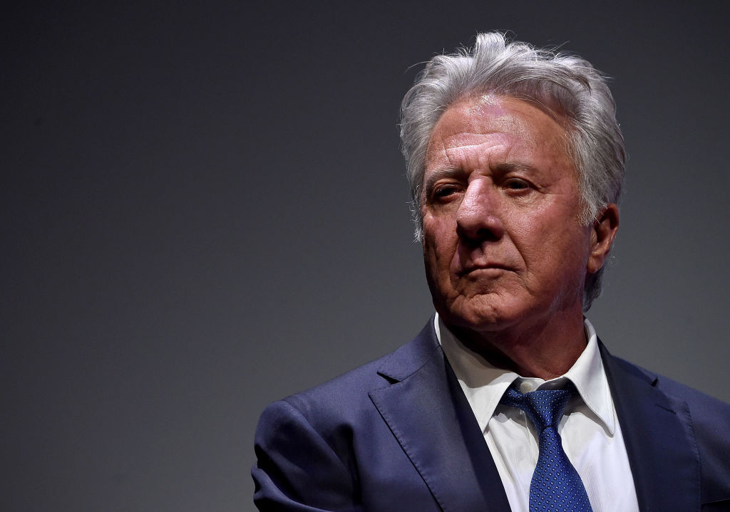 Dustin Hoffman accusato di molestie
