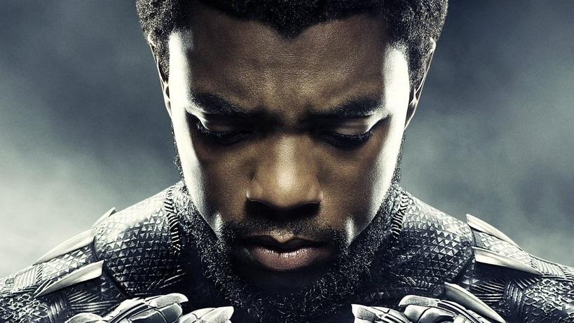 Black Panther marvel scorsese