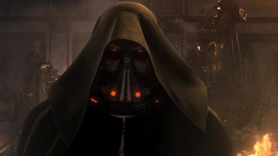 Darth Malgus di Star Wars