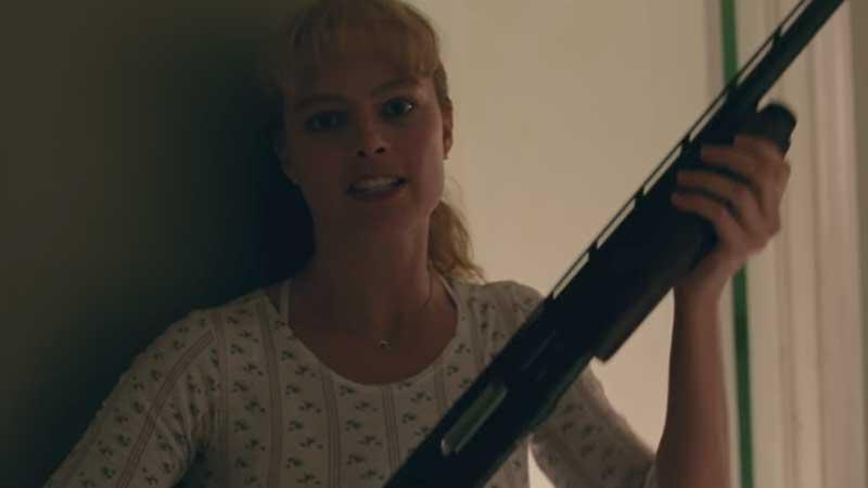 Margot Robbie irriconoscibile in I, Tonya