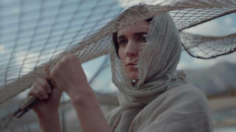 Rooney Mara è Maria Maddalena