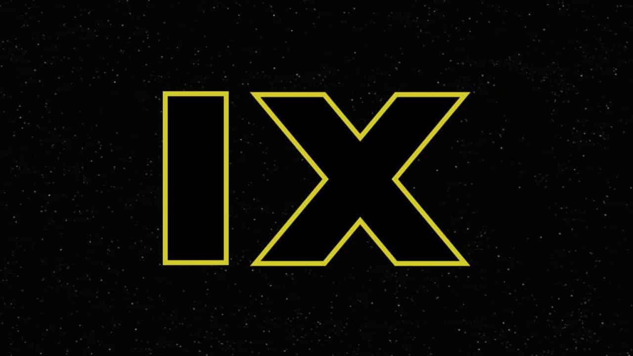 Svelato il titolo di lavorazione di Star Wars - Episodio IX