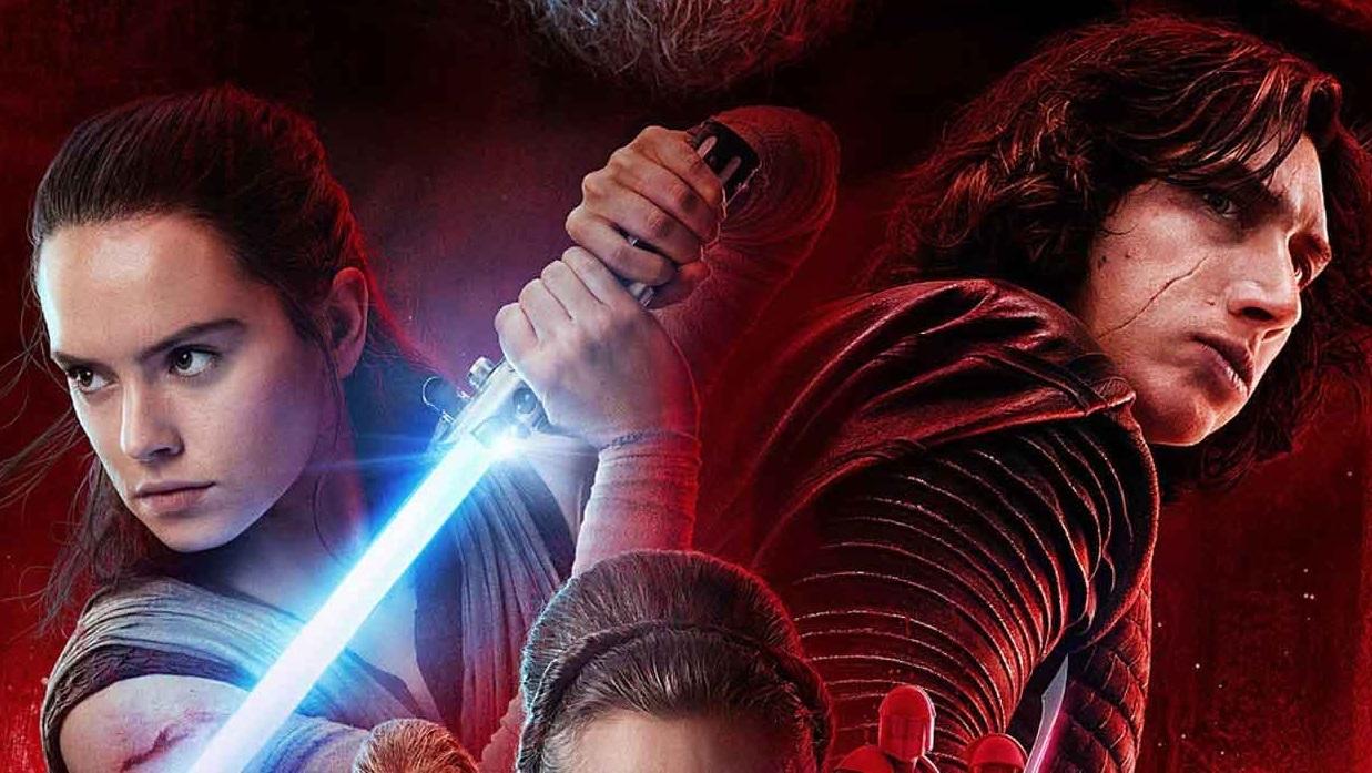 Star Wars - Gli ultimi Jedi