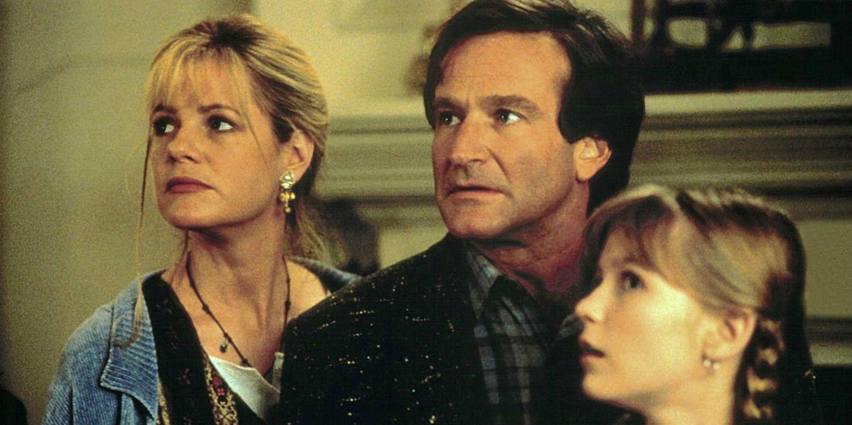 Rivelato il tributo di Jumanji: Benvenuti nella Giungla a Robin Williams