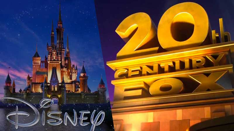 Accordo Disney/20th Century Fox
