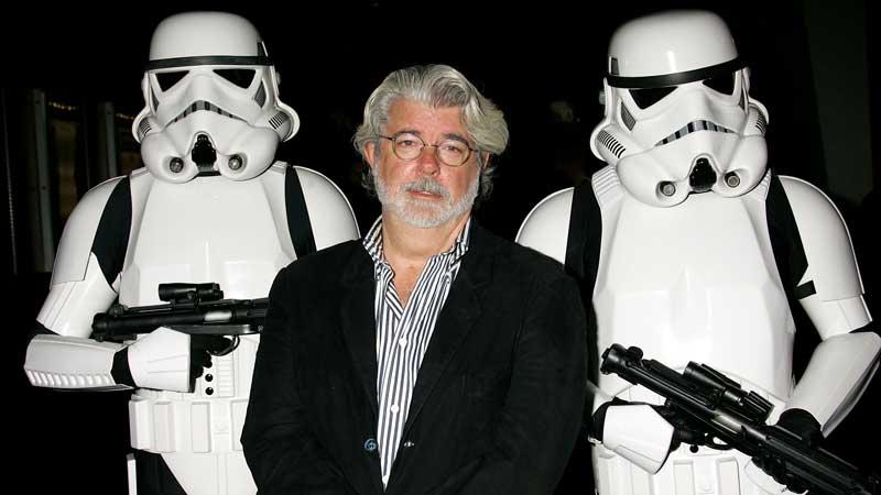 George Lucas su Star Wars: Gli Ultimi Jedi