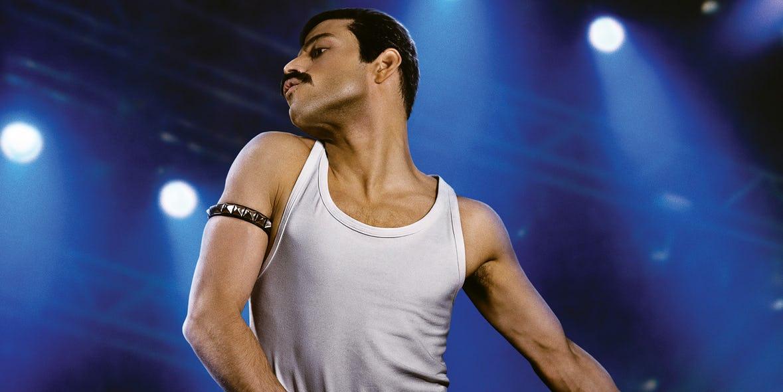 Interrotte le riprese di Bohemian Rhapsody su Freddie Mercury con Rami Malek