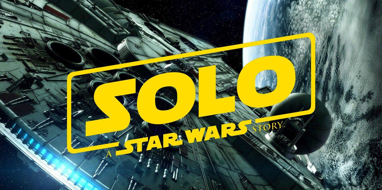 Ecco quando potrebbe arrivare il primo trailer dello spin.off su Han Solo...