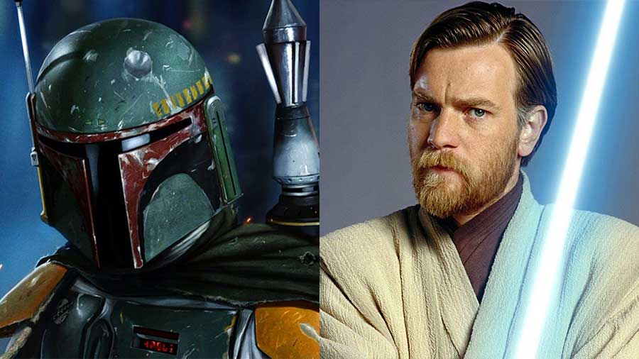 Star Wars spin-off