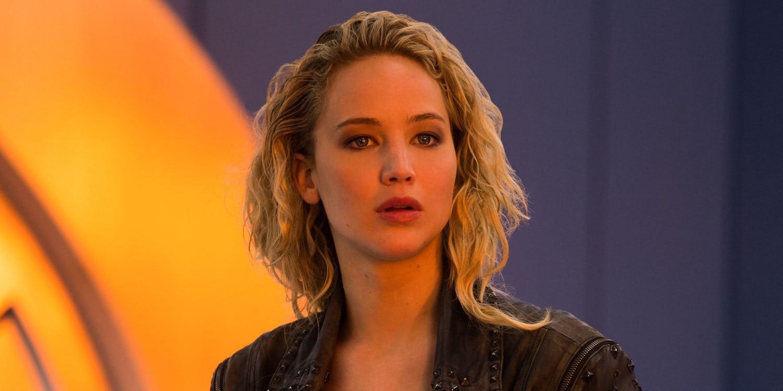 Jennifer Lawrence sarà la protagonista di Brutal Rites