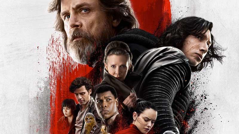 Le prime reazioni a Star Wars: Gli Ultimi Jedi