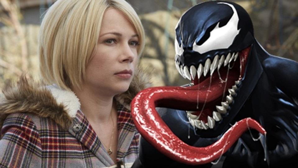 Michelle Williams / Venom
