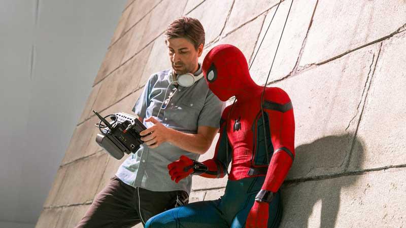 Jon Watts dirigerà Spider-Man: Homecoming 2
