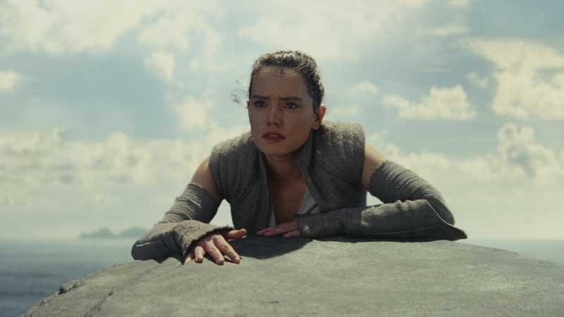 Star Wars: Gli ultimi Jedi in testa al Box Office USA !