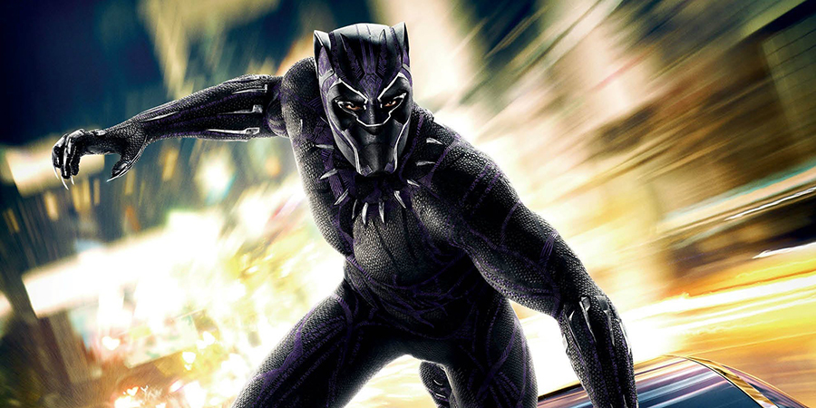 Black Panther: una zampata agli Oscar?