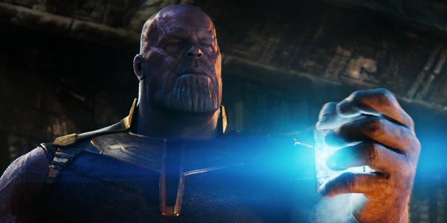 Thanos Eterni