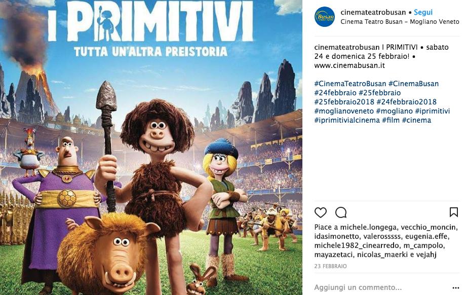 animazione 2018
