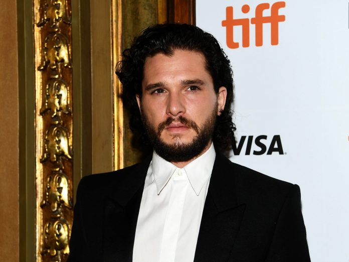 Kit Harington alla prima mondiale a Toronto di The Death and Life of John F. Donovan