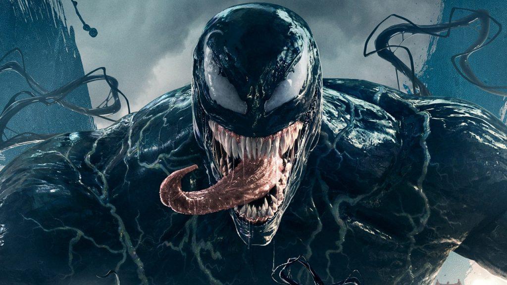 Venom: la recensione