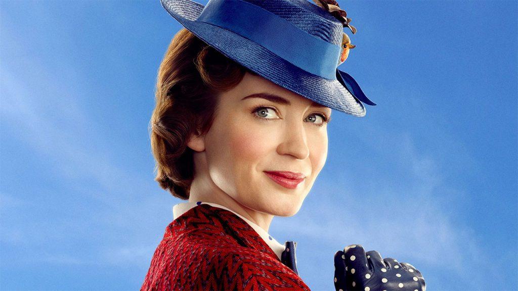 Il ritorno di Mary Poppins: la recensione