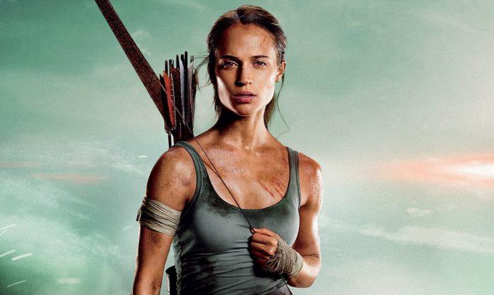 Tomb Raider 2: il sequel del film con Alicia Vikander è in sviluppo! Ecco  tutti i dettagli