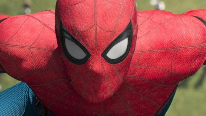 Spider-Man: Far From Home Marvel