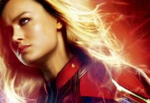 Captain Marvel The Marvels
