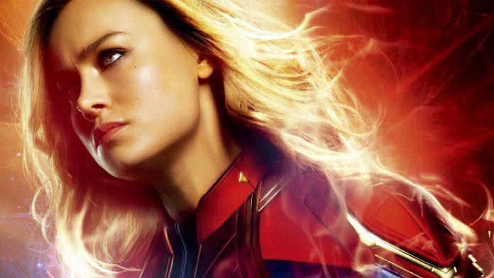 Captain Marvel The Marvels