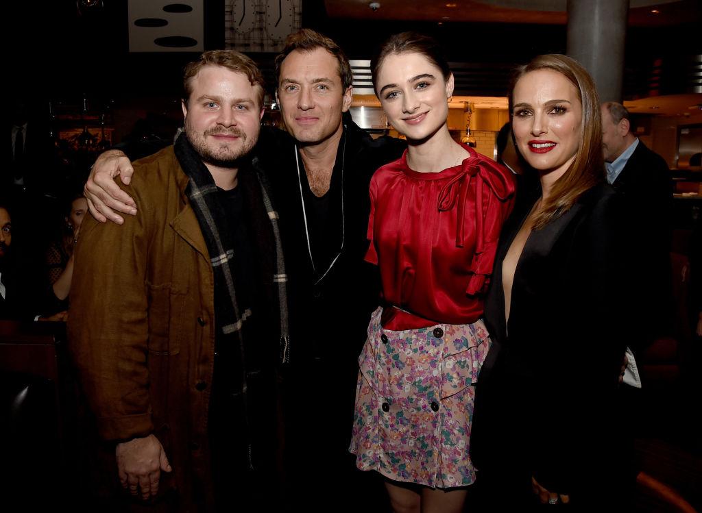 Vox Lux Trama E Trailer Del Film Con Natalie Portman E Jude Law