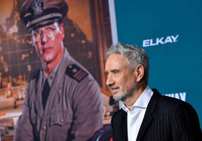 Roland Emmerich nuovo film