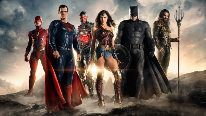 Universo DC Batman Superman