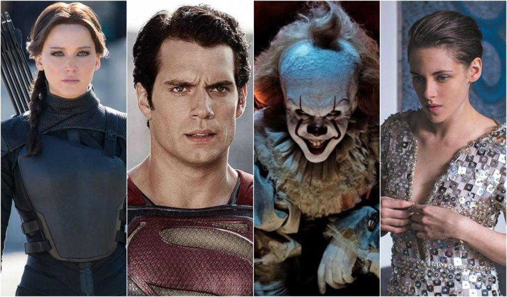 Da Henry Cavill a Kristen Stewart: 20 attori traumatizzati dai propri ruoli in un film