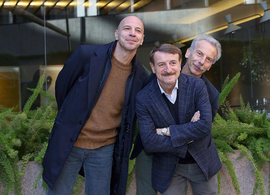 Odio L Estate Film Uscita Tornano Al Cinema Aldo Giovanni E Giacomo