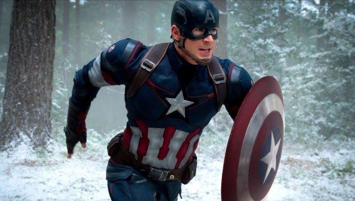 Universo Marvel Captain America