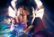 Doctor Strange 2 Marvel