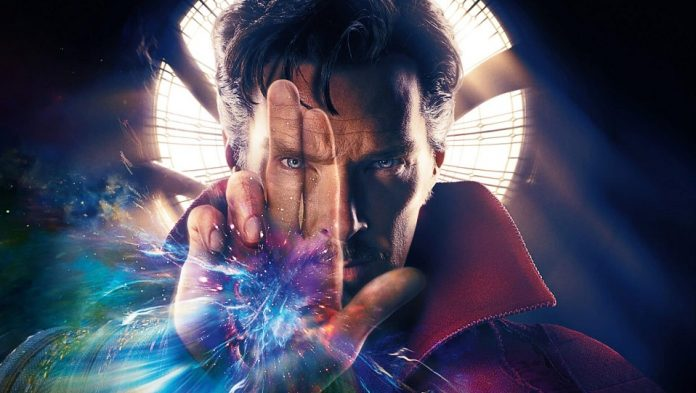 Doctor Strange 2 Marvel