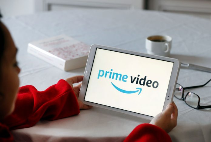 Amazon Prime Video marzo