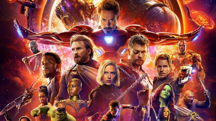Film Marvel